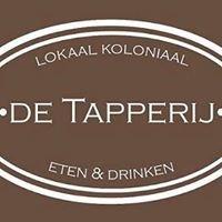 Bar de Tapperij