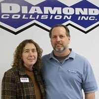 Diamond Collision Services, Inc.