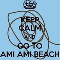 AMI AMI BEACH
