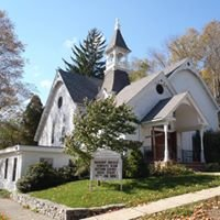 Merrimacport United Methodist Church
