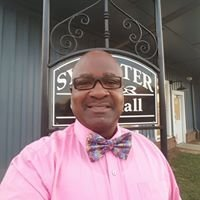 Re-Elect  Larry Johnson Councilman City Of Sylvester Ward 4