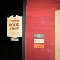 The Peoples Book Shop