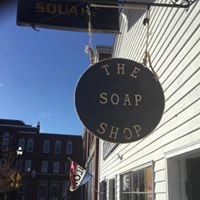 The Soap Shop