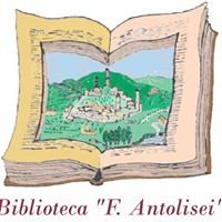 "Biblioteca Comunale ""F. Antolisei"""