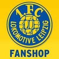 Fanshop 1. FC Lokomotive Leipzig