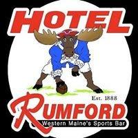Hotel Rumford