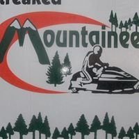 Streaked Mountaineers Snowmobile Club