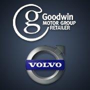 Goodwin's Volvo