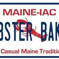 MAINE-IAC LOBSTER BAKES