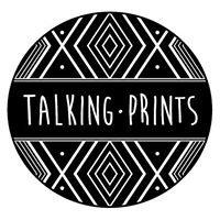 Talking Prints
