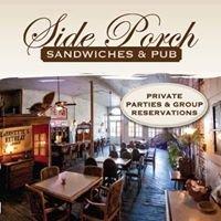Side Porch Sandwiches