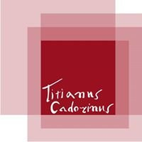 Fondazione Centro Studi Tiziano e Cadore