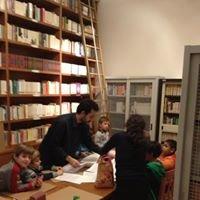Biblioteca Comunale Colli del Tronto