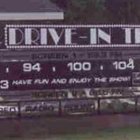 Melody Drive-In Theatre