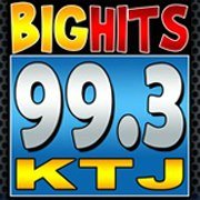 WKTJ Big Hits 99.3 - Official