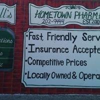 Bell's Hometown Pharmacy