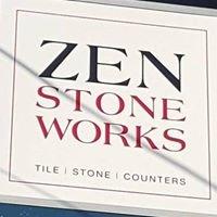 Zenstoneworks: Custom tile, stone, and concrete