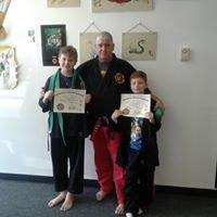 Villari's Self-Defense Center - Portland, Maine