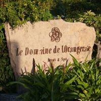 Le Domaine de L'Orangeraie