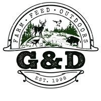 G&D Farm, Feed & Outdoors