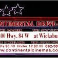 Continental Drive In