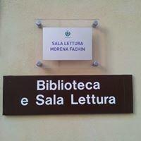 Biblioteca Comunale di Ampezzo