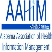 Alabama Association of Health Information Management - AAHIM
