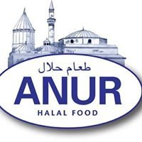 Anur Halal