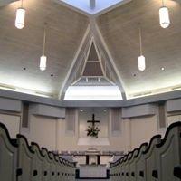 Pintlala Baptist Church