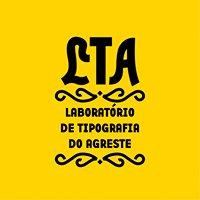 Laboratório de Tipografia do Agreste