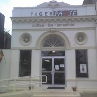 Tiger Pause Cafe