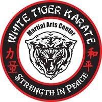 White Tiger Karate, LLC
