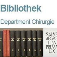 Chirurgie-Bibliothek, Uniklinik Freiburg