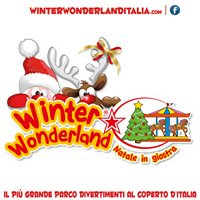 Winter wonderland Ferrara
