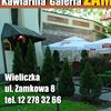 "Kawiarnia ""Zamek"""