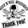 RocknRoll Weekender Walldorf
