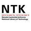 NTK - Národní technická knihovna