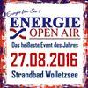 Energie Open Air Strandbad Wolletzsee