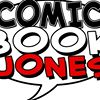 Comic Book Jones