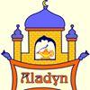 "Sala Zabaw ""Aladyn"""