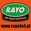 RAYO OFF ROAD Centrum