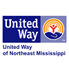 United Way of Northeast Mississippi