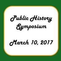 Wright State University Public History Symposium