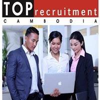 TOP Recruitment Cambodia