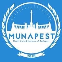 Munapest - Model United Nations of Budapest