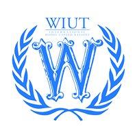 WIUT International MUN Society