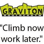 Graviton Bouldergym
