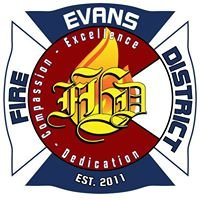 Evans Fire Protection District