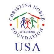 Christina Noble Children's Foundation; USA Events