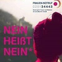Frauen-Notruf Münster